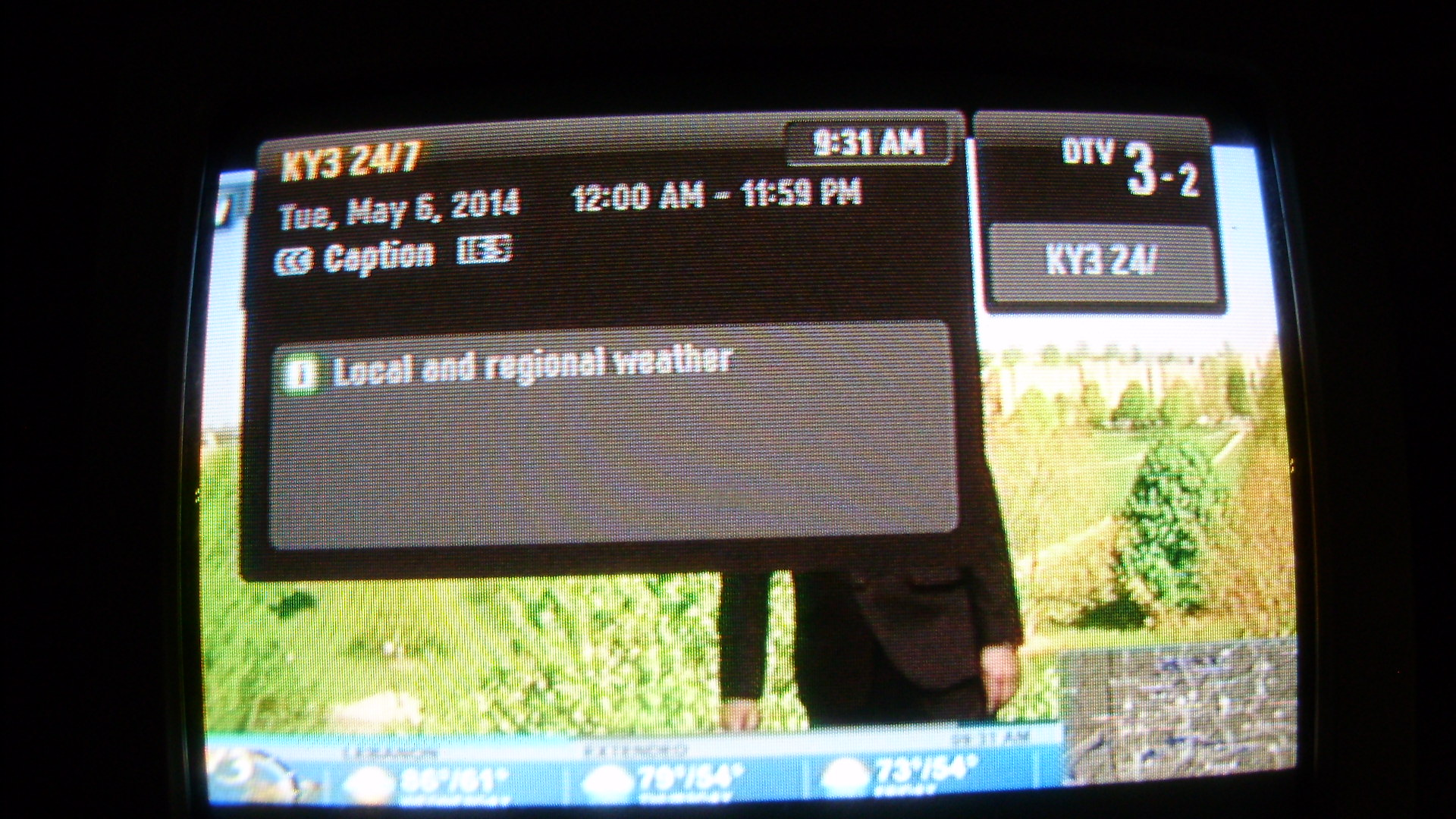 Dx Listening Digest 14 19 Home Automation Khcc Installs The Latest Control Kytv2
